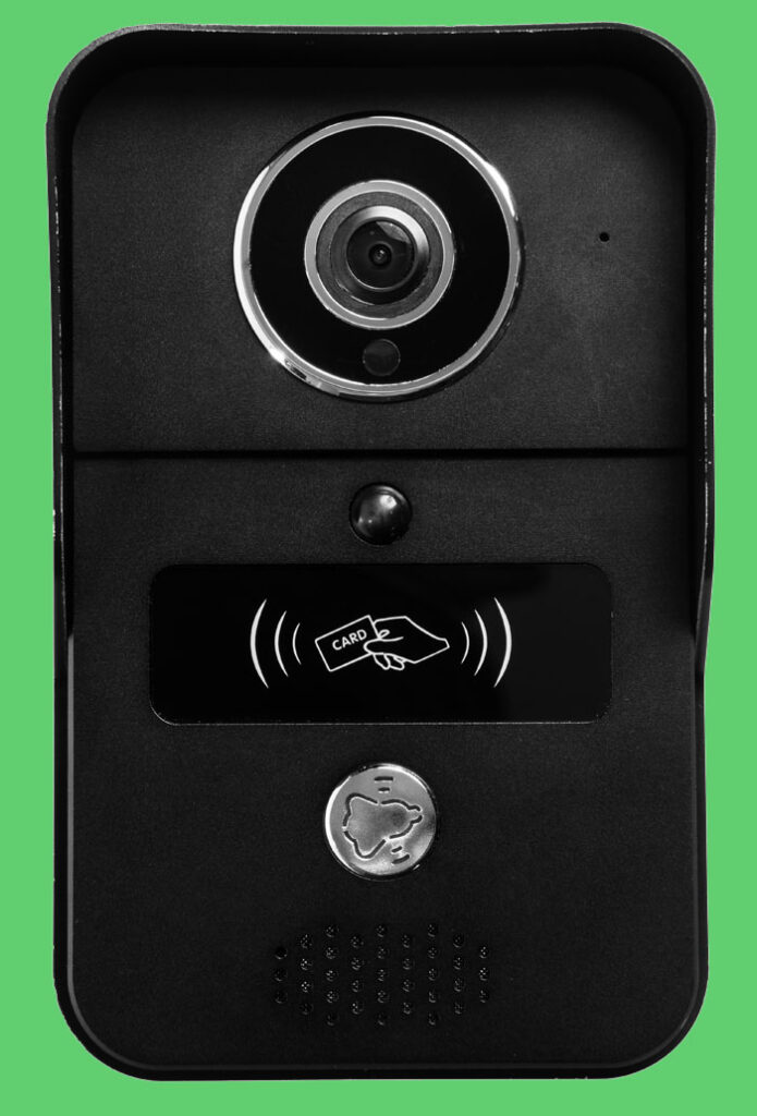 Automatic Gate Opener intercom from Dunwrights Air & Electrical Darwin and Palmerston